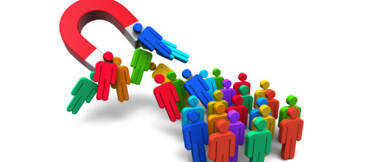 building a brand that attracts clients