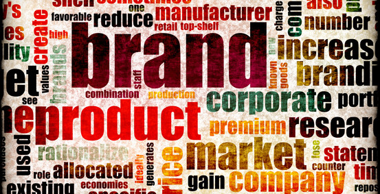 brand your company