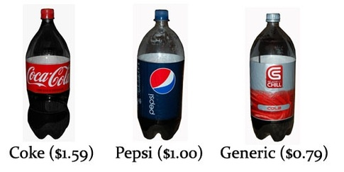 Coke-Brand